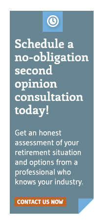 Schedule a no obligation consultation
